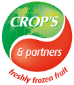 logo crops&Partners